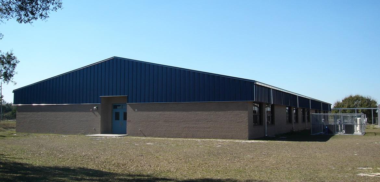 Eagle Lake Elementary Lakeland Registry Construction