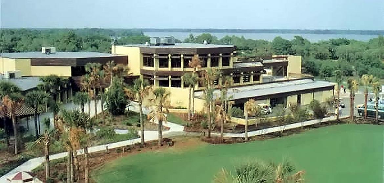 Greenlefe Resort Registry Construction