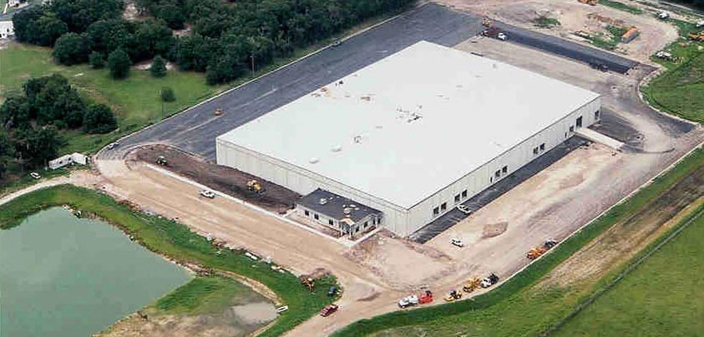 Florida Registry Construction