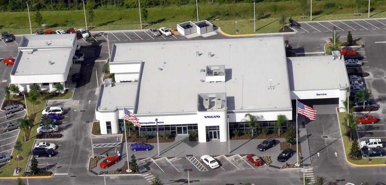 Metropolitan Volvo, Orlando, FL