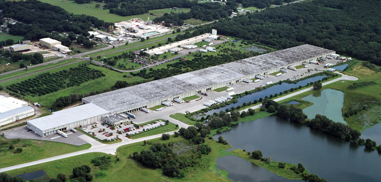 Lakeland Star Distribution Construction